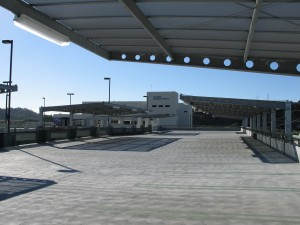 Parking Structure #3