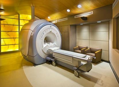 MRI Room