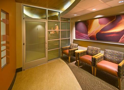 UCSD MRI Waiting